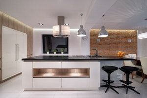 Kitchen Flooring - Top Team UK